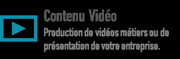Contenu Vidéo - Marque Employeur