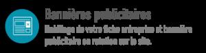 Bannière Publicitaire - Stagiaires.ma